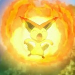Pokémon the Movie: White--Victini and Zekrom